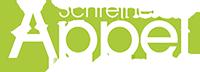 Schreinerei Appel Logo